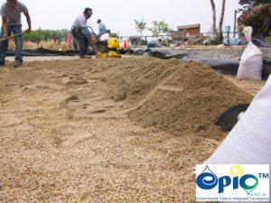 Sand Import