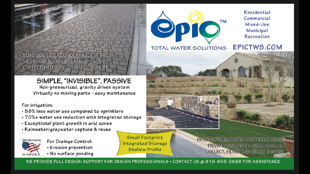 EPIC Total Water Solutions